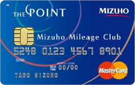 みずほ銀行 クレジットカード